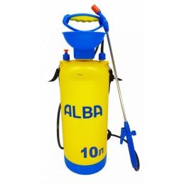 Обприскувач ручний ALBA Spray 10 л, поршневий