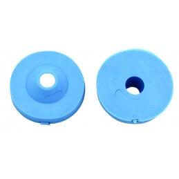 Упаковка конусных прокладок 10 шт универсальные М6-М8 резина