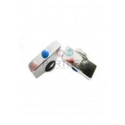 Ручка пластик на кран для стираной машинки ANGO 190 пластик ANGO - 1