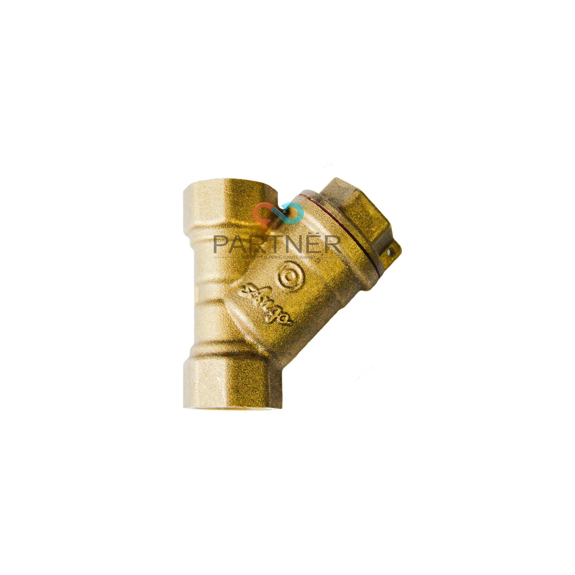 Фильтр грубой очистки 2'' ANGO усиленный ANGO - 1