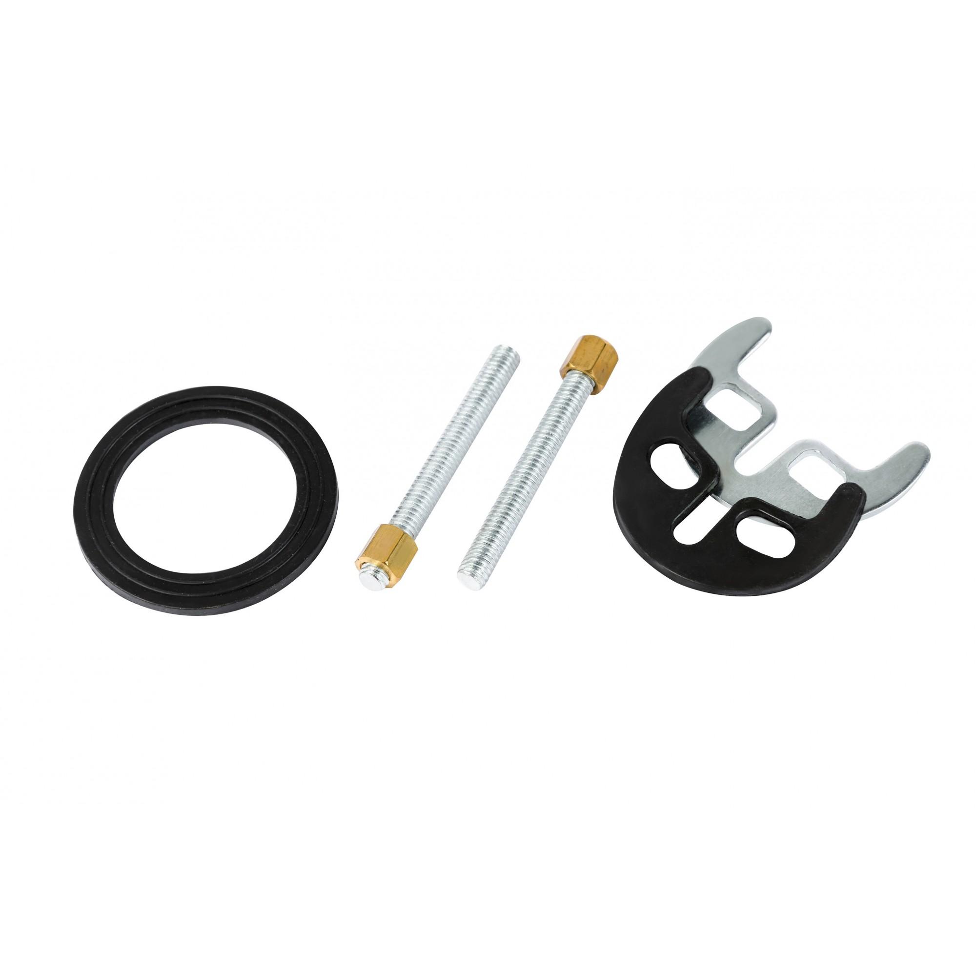 Крепеж смесителя на две шпильки ANGO - 1