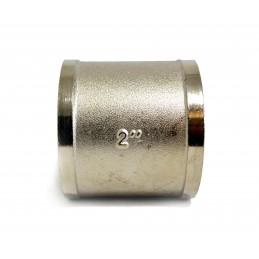 Муфта 2 вв никелированная ANGO ANGO - 2