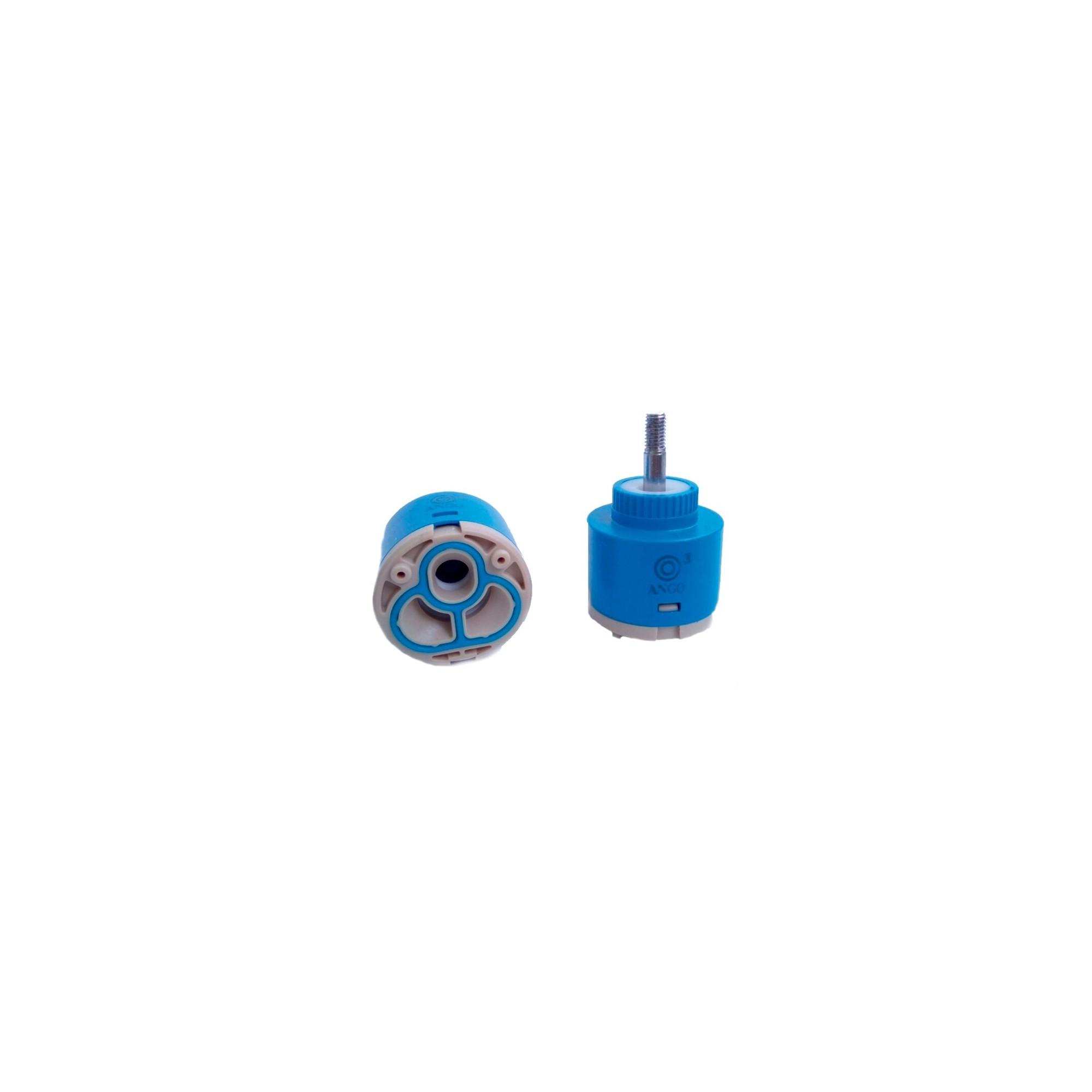 Картридж смесителя ANGO D35P-2015Y с резьбой под смеситель водопад, 35 мм ANGO - 1