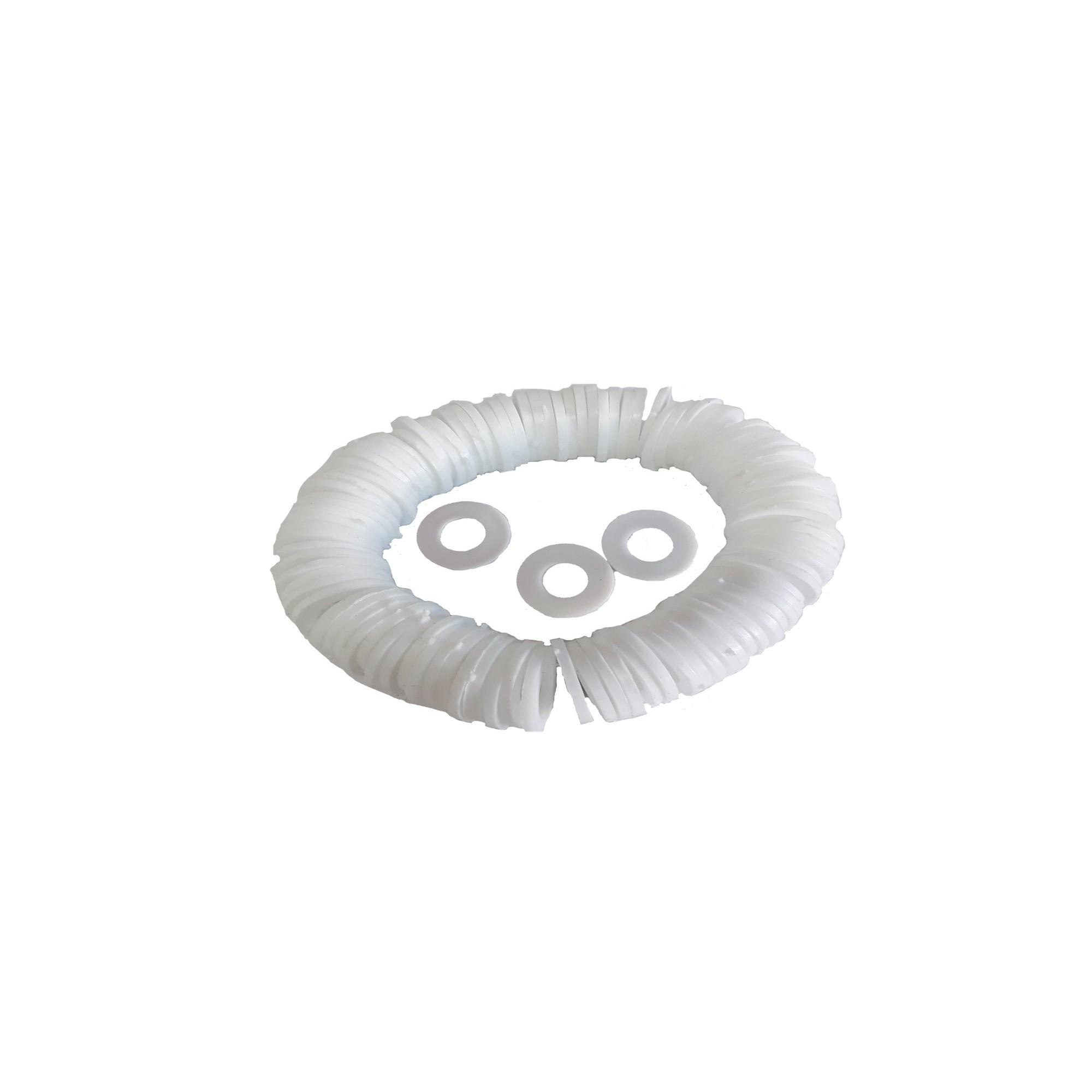 Упаковка фторопластовых прокладок 100 шт 1/2 J.G. - 1