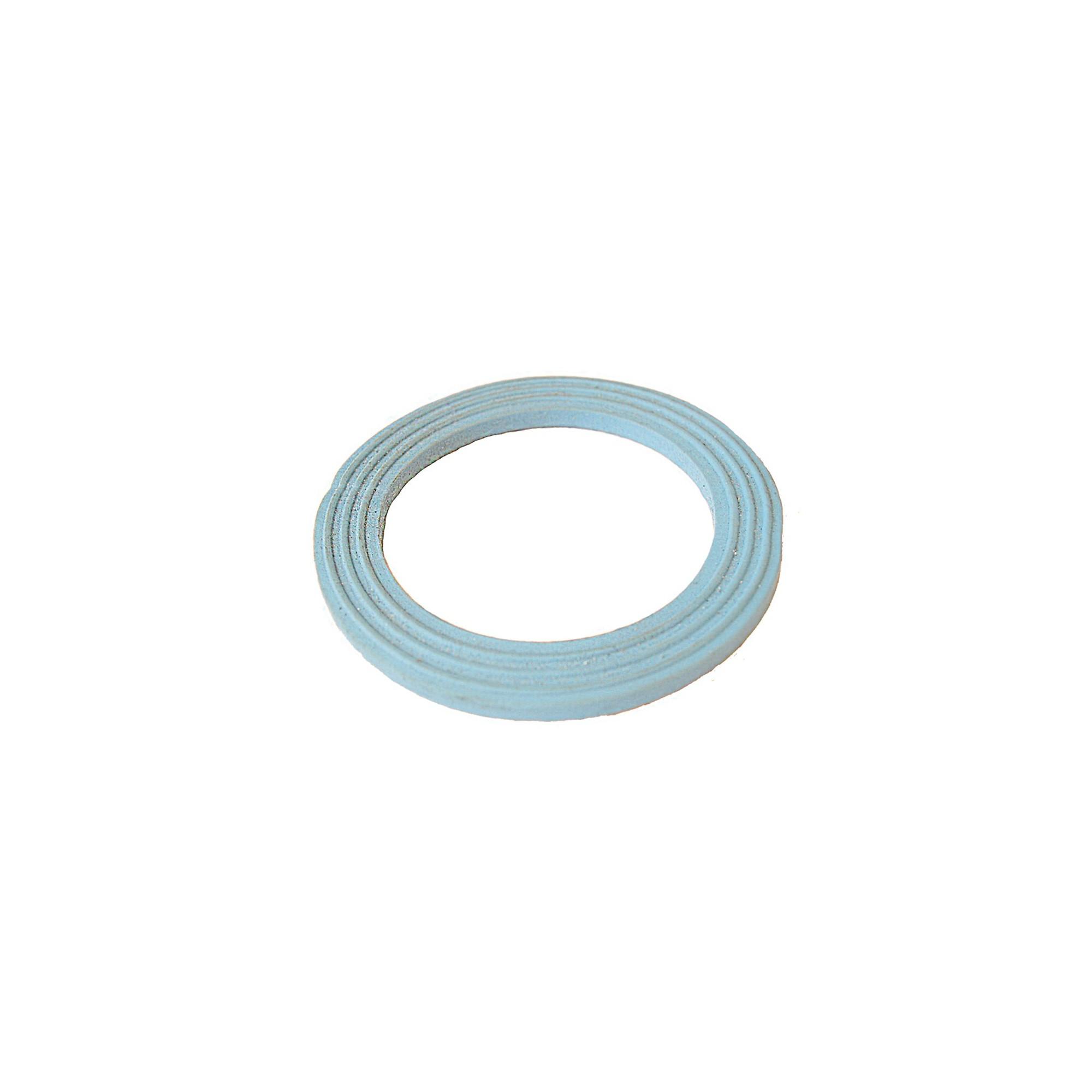Упаковка прокладок 10 шт на сифон улитка ПВХ  - 1