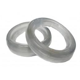 Кольцо силиконовое на бачок, между бачком и унитазом  - 1