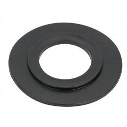 Упаковка мембран 10 шт для бачка унитаза 60мм*25мм, резина  - 1