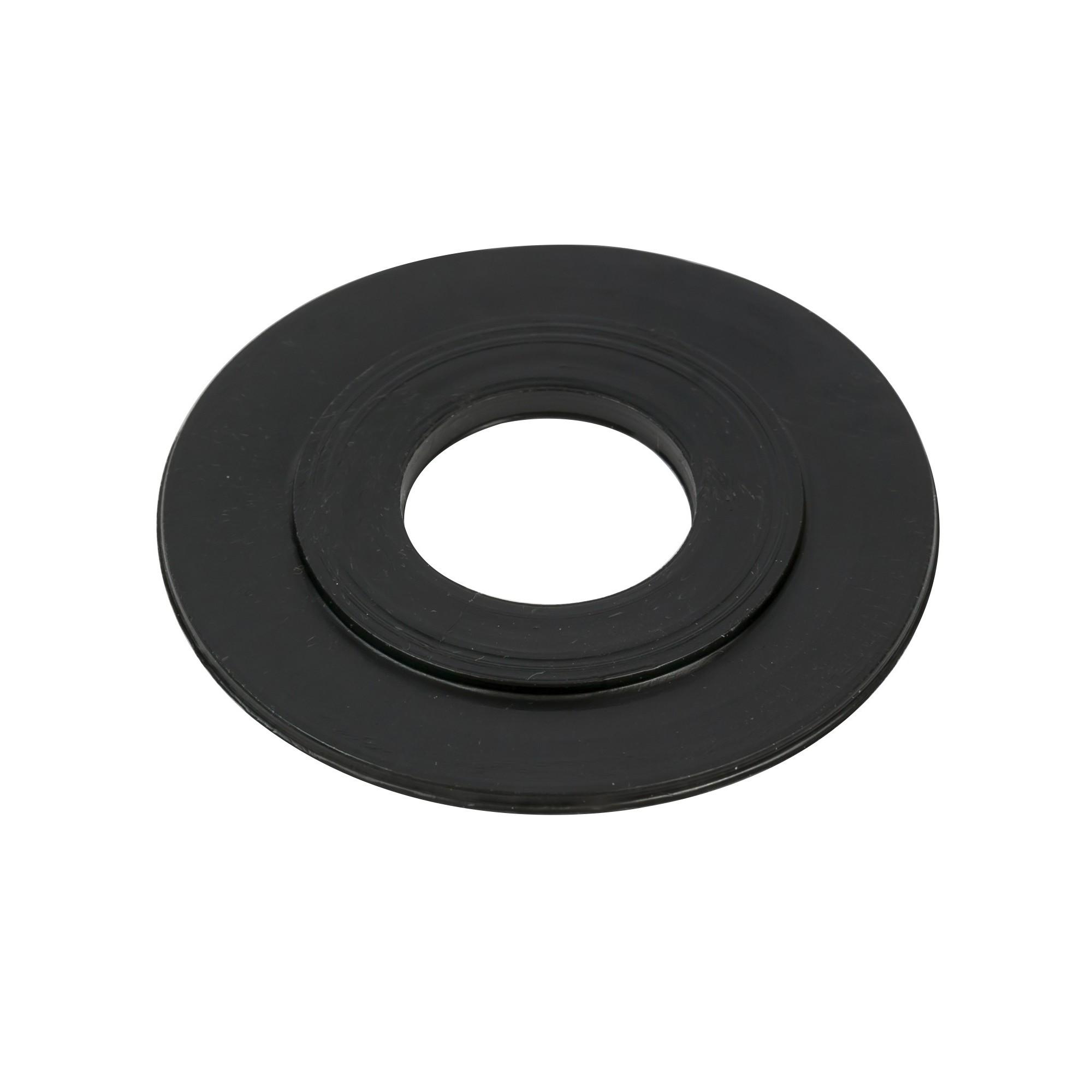Упаковка мембран 10 шт для бачка унитаза 67мм*25мм, резина  - 1