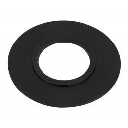 Упаковка мембран 10 шт для бачка унитаза 70мм*30мм, резина  - 1
