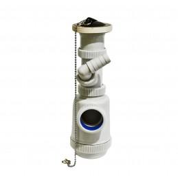 Сифон с подводом для стиральной машины J.G. J.G. - 2