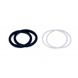 Набор прокладок для смесителя на картридж 35 мм J.G. - 1