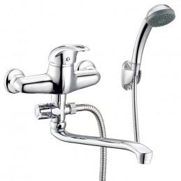 Смеситель для ванны Solone NHK6-C048 Zegor - 1