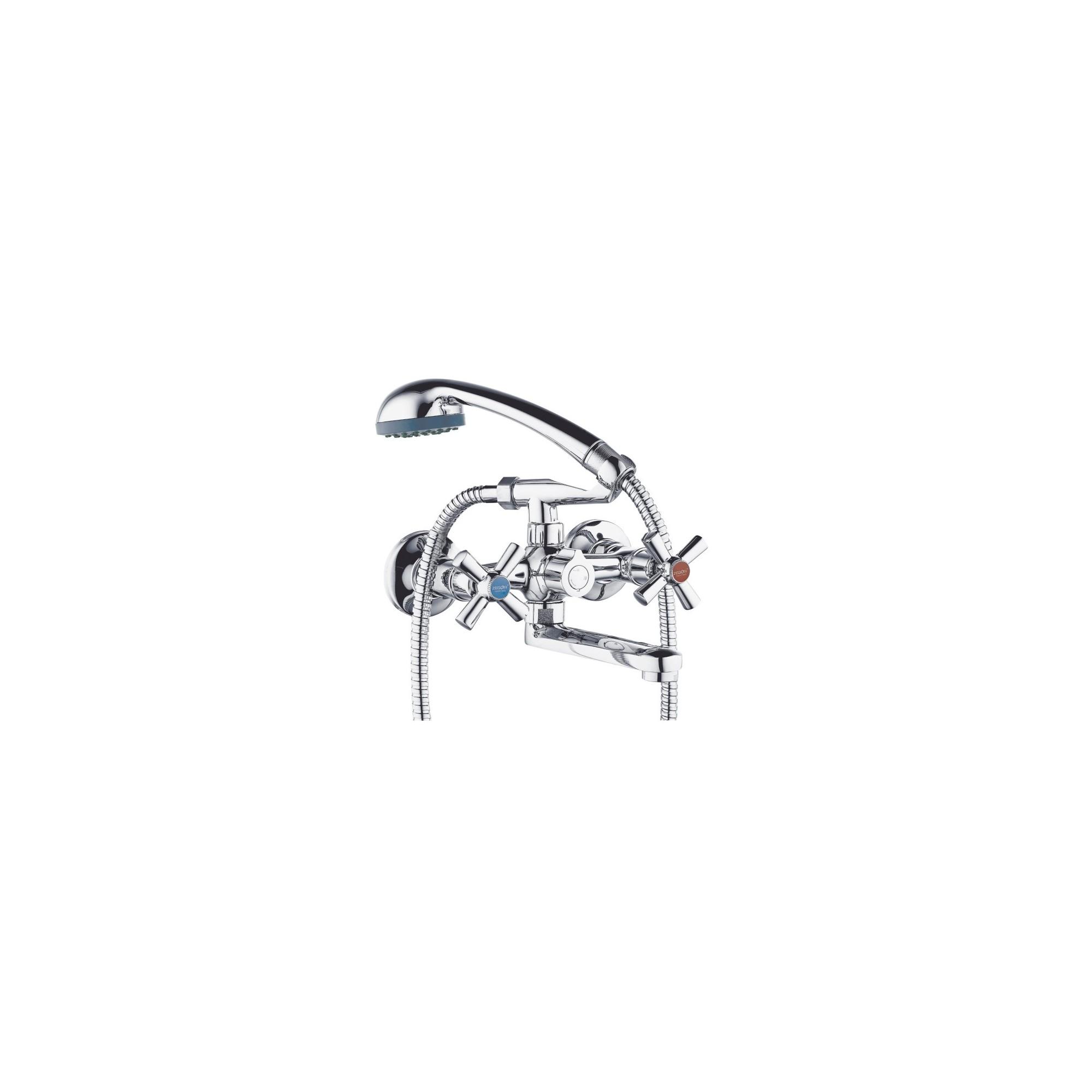 Смеситель для ванны Zegor DMT3-A722 Zegor - 1