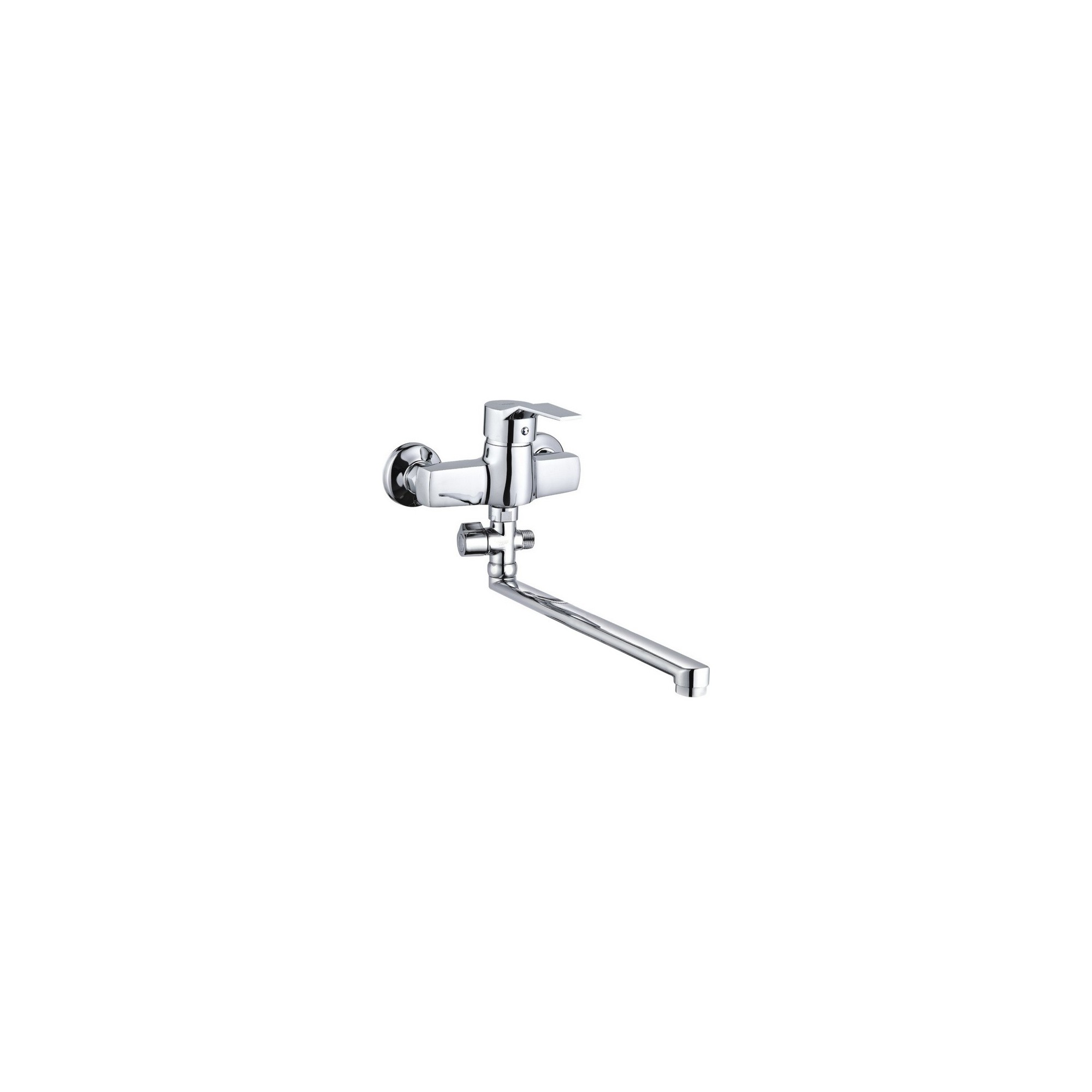 Смеситель для ванны Zegor EDN6-A183 Zegor - 1