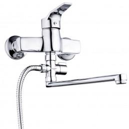Смеситель для ванны Zegor EDN6-A183 Zegor - 3