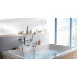Смеситель для ванны Zegor EDN6-A183 Zegor - 4