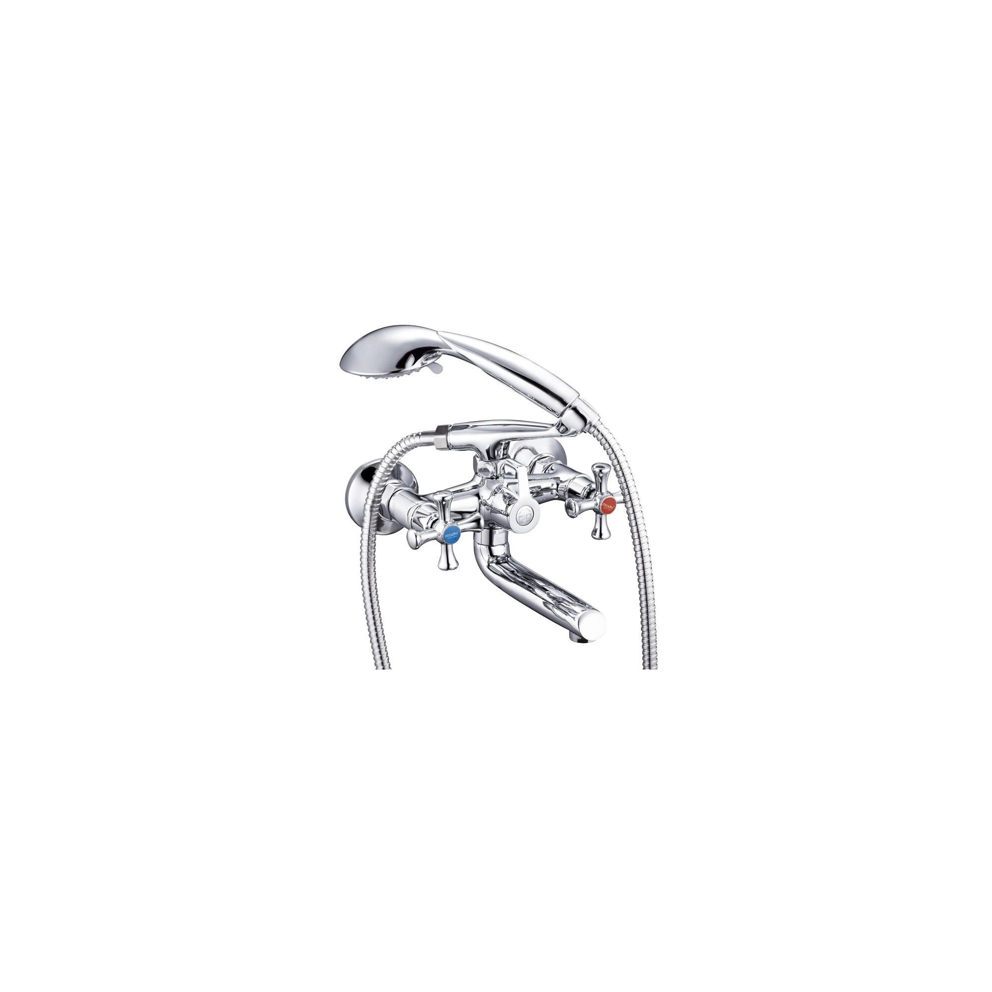 Смеситель для ванны Zegor DML3-A827 Zegor - 1