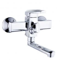 Смеситель для ванны Zegor NOF3-A033 Zegor - 1
