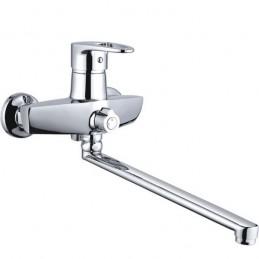 Смеситель для ванны Zegor NKE-A180 Zegor - 1