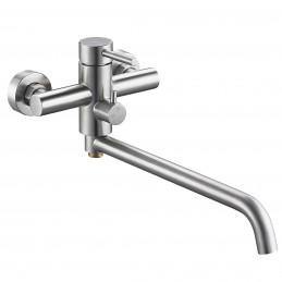 Смеситель для ванны Zegor SAP7-A090 Zegor - 1