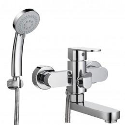 Смеситель для ванной TROYA LAB3-A136 Troya - 1