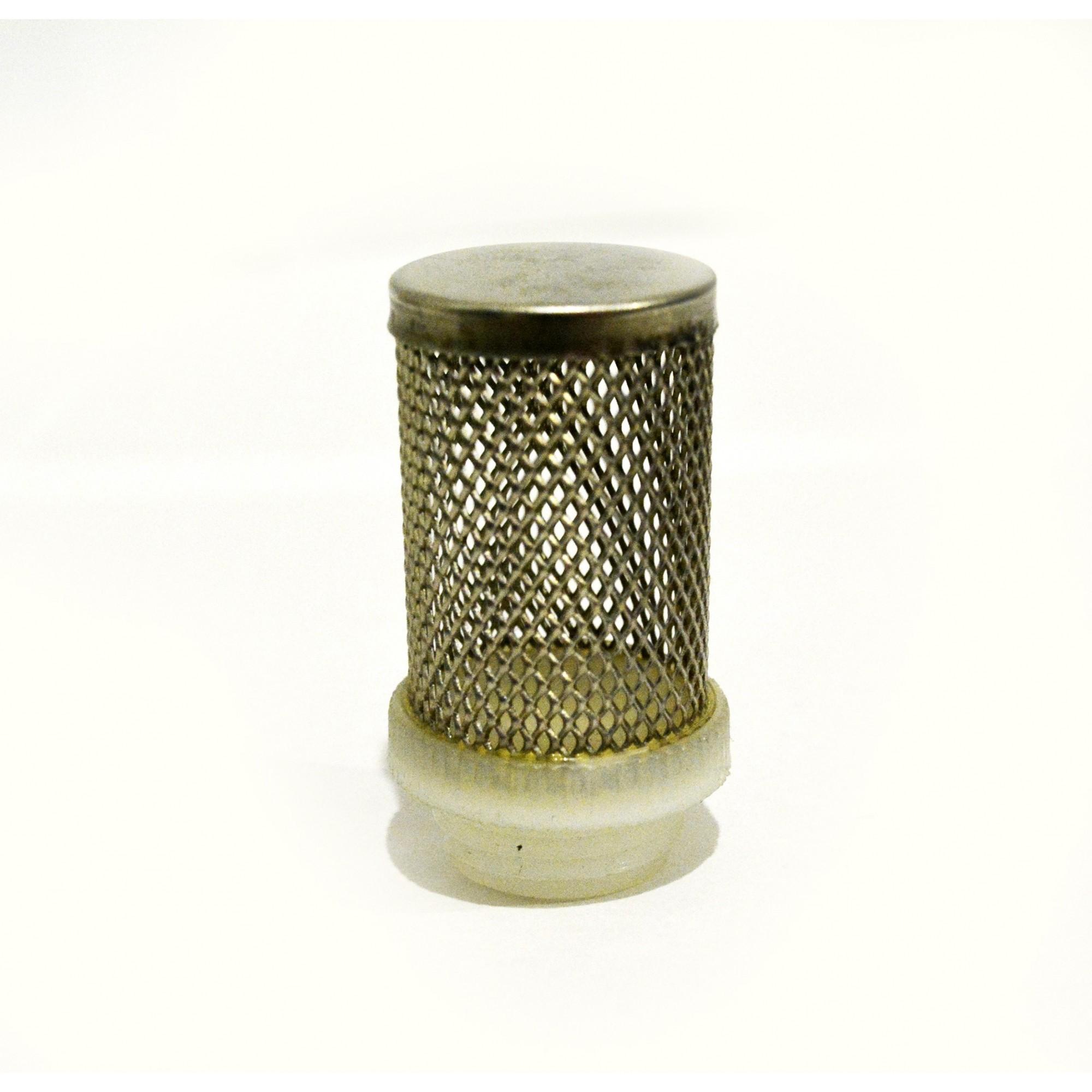 Сетка для обратного клапана J.G. 1/2 нержавейка 45мм J.G. - 1