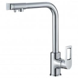 Смеситель c выходом для питьевой воды Zegor SUF18-A063 Zegor - 1