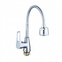 Смеситель кухонный Zegor SOP4-E045 Zegor - 1