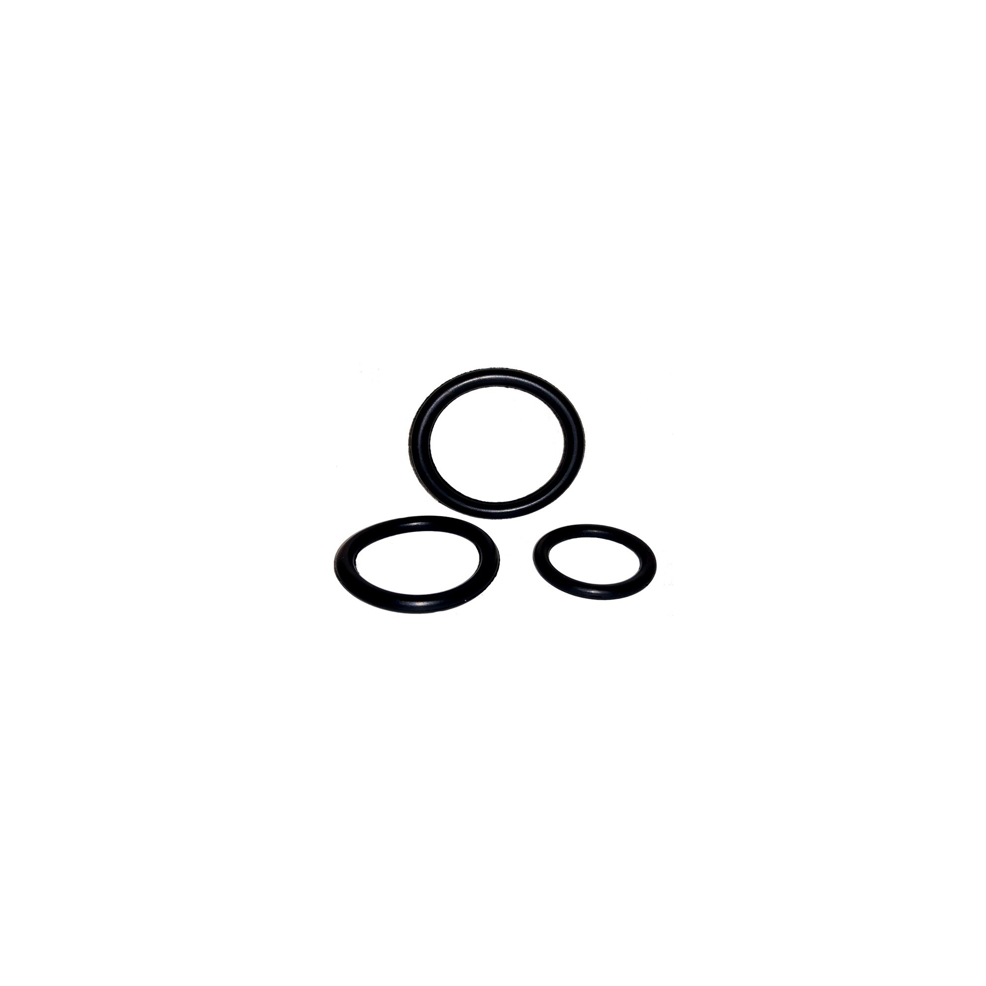 Упаковка резиновых прокладок 100 шт кольцо на фитинг kalde 20 27мм*3.5мм J.G. - 1