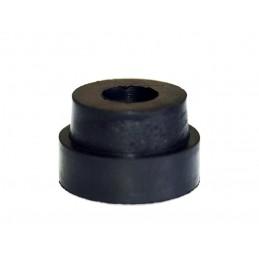 Упаковка резиновых прокладок 100 шт ступенька 1/2 под медную трубку М8 заводская J.G. - 1