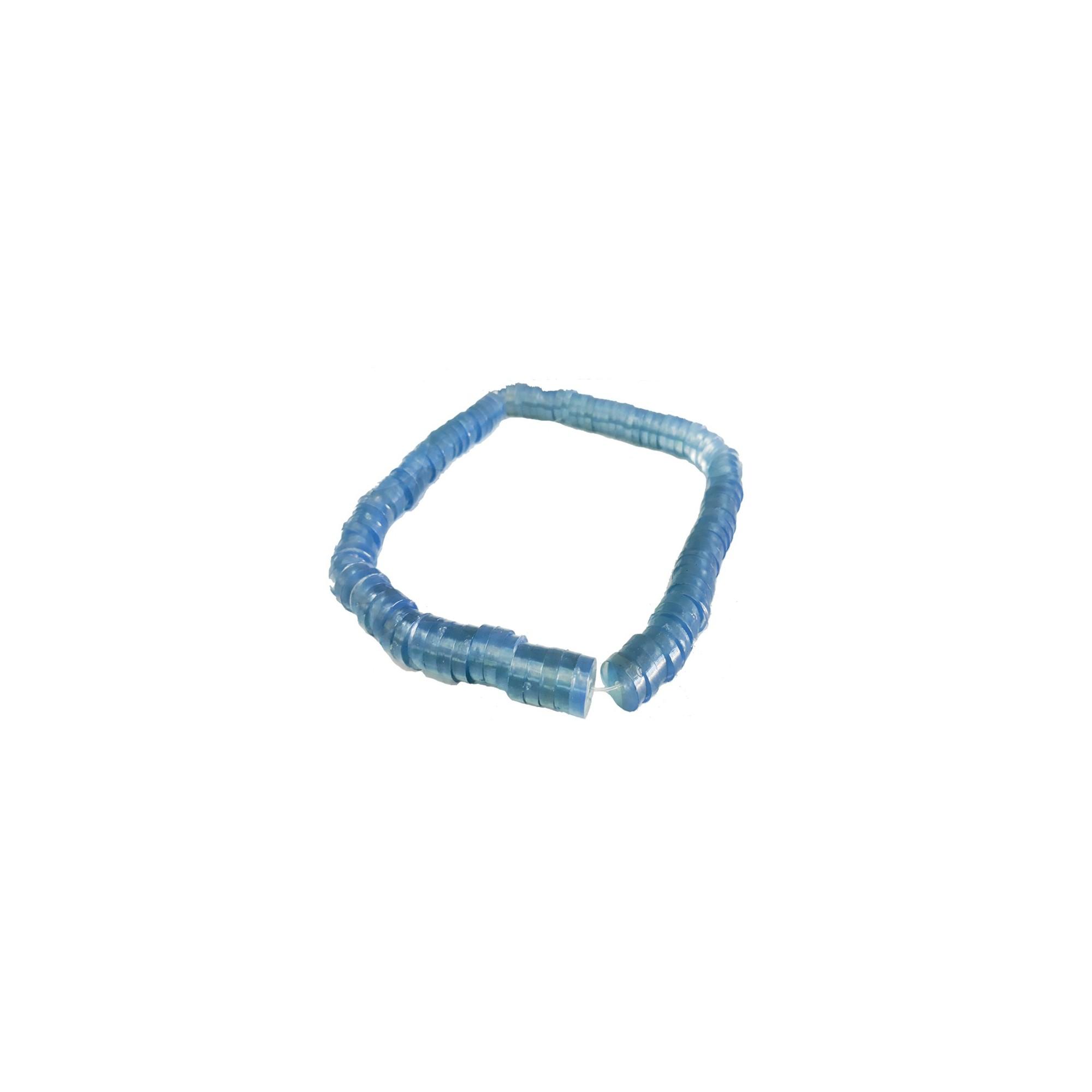 Упаковка силиконовых прокладок 100 шт таблетка отечественная ПВХ J.G. - 1