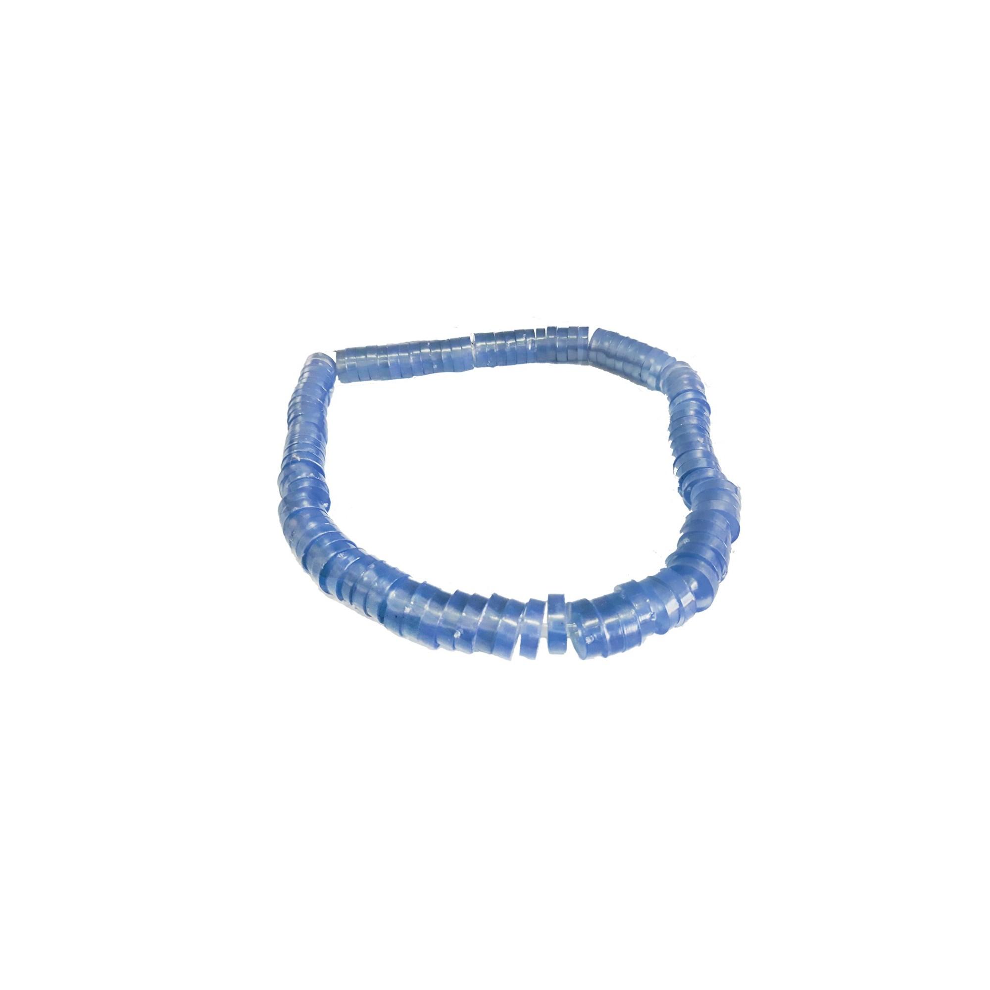 Упаковка силиконовых прокладок 100 шт таблетка импортная ПВХ J.G. - 1