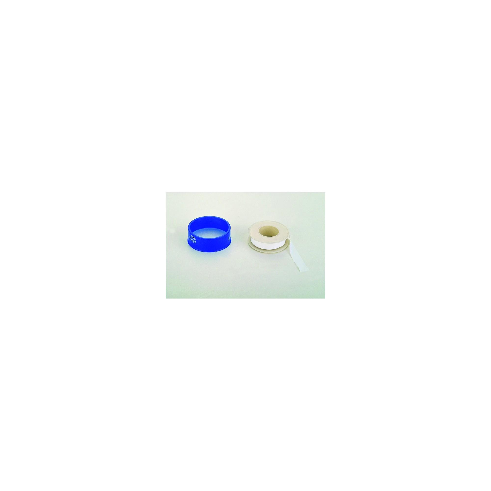 Фум лента синяя PROFI Milano 19*0.2*15м  - 1