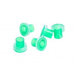 Втулка уплотнительная с силикон прокладкой 1/2 (777) ANGO - 1