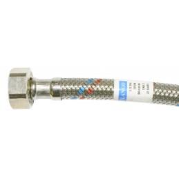 Шланг для воды в нержавеющей оплетке ANGO 80см НВ ANGO - 1