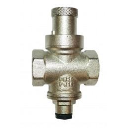 Редуктор давления для водопровода под манометр 1/2 J.G. 501 J.G. - 1