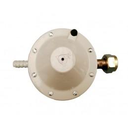 Редуктор давления газовый, металлическая гайка J.G. - 1