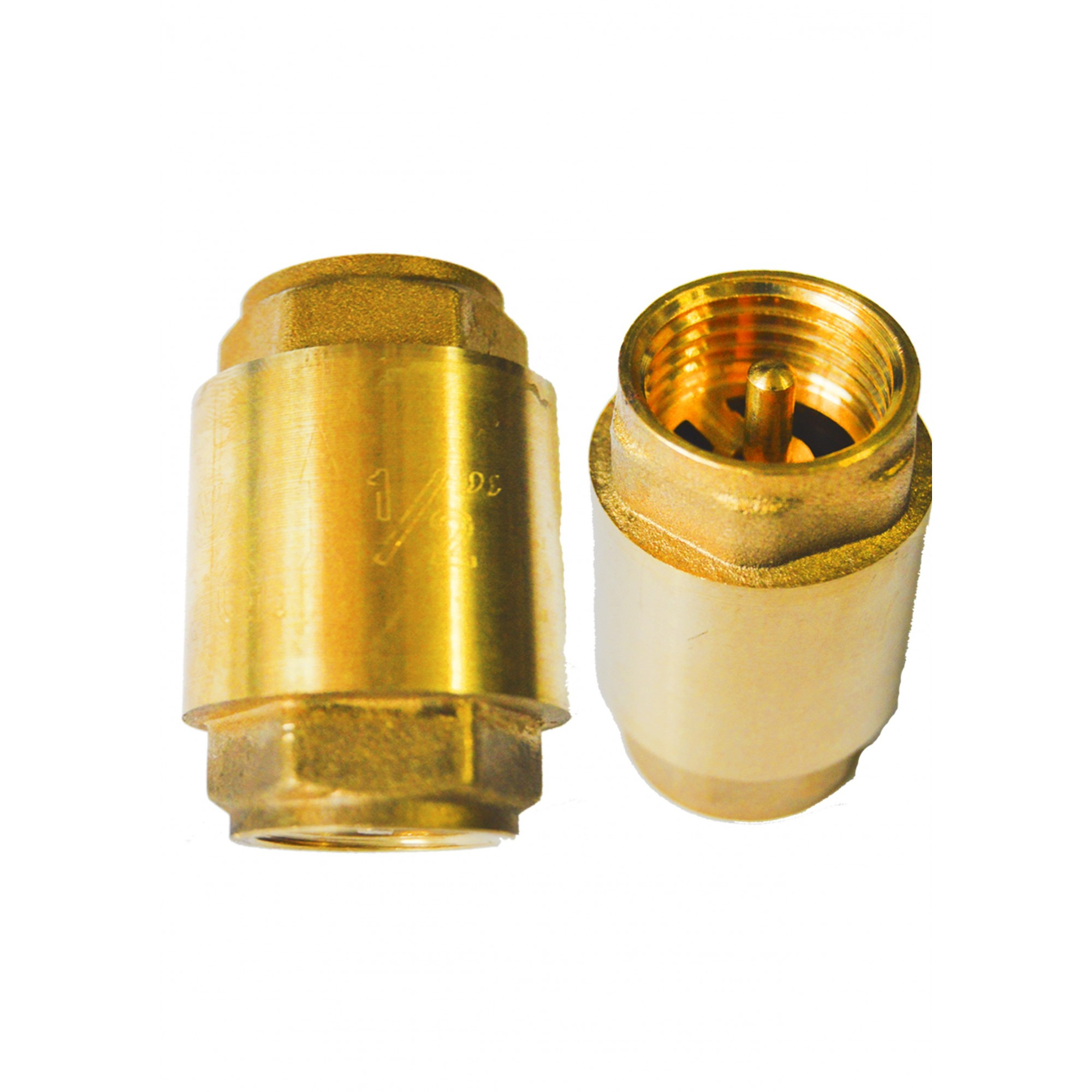 Обратный клапан 1/2 Valve J.G. Euro, усиленный J.G. - 1
