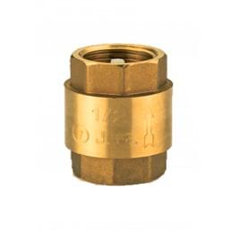"Обратный клапан 1"" J.G. пластиковый шток J.G. - 1"