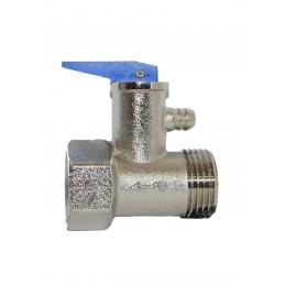 Сбросной клапан для бойлера 3/4 J.G. - 1