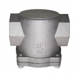 Фильтр газовый 3/4 ANGO алюминий ANGO - 2