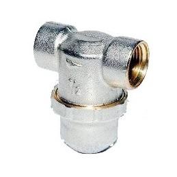 Фильтр грубой очистки с отстойником 1/2 вв CV4007 ANGO ANGO - 1