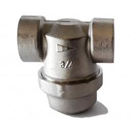Фильтр грубой очистки с отстойником 3/4 вв CV4007 ANGO - 1