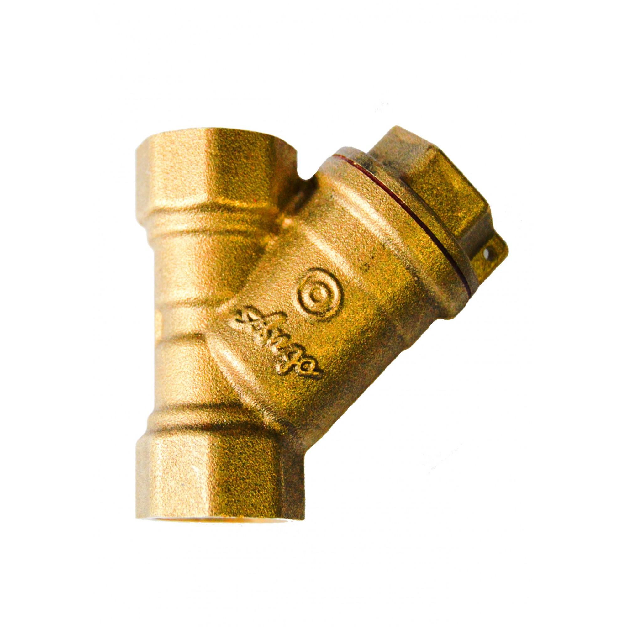 Фильтр грубой очистки 1 1/4'' ANGO усиленный ANGO - 1