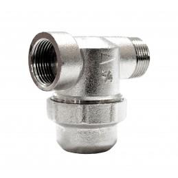 Фильтр грубой очистки с отстойником 3/4 нв CV4007 ANGO - 1