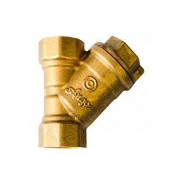 Фильтр грубой очистки ANGO 2 1/2'' усиленный ANGO - 1