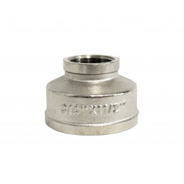 Муфта 1 1/2в*3/4в никелированная ANGO ANGO - 2