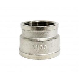 Муфта 1 1/2в*1 1/4 в никелированная ANGO ANGO - 1