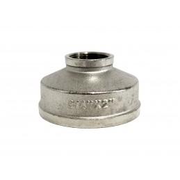 Муфта 2в*3/4в никелированная ANGO ANGO - 2