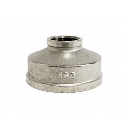 Муфта 2в*3/4в никелированная ANGO ANGO - 1